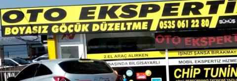 İstanbul Mobil Oto Ekspertiz