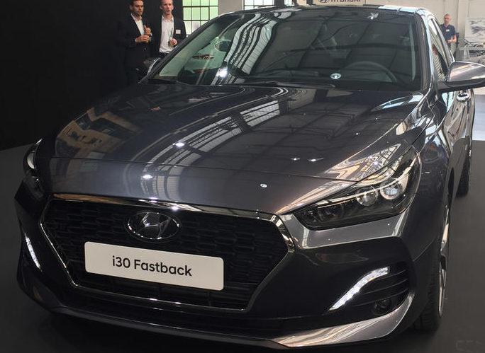 2018 Yeni Hyundai I30 Fastback Teknik özellikleri Yakıt Tüketimi