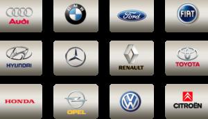 araç markaları boya kalınlığı